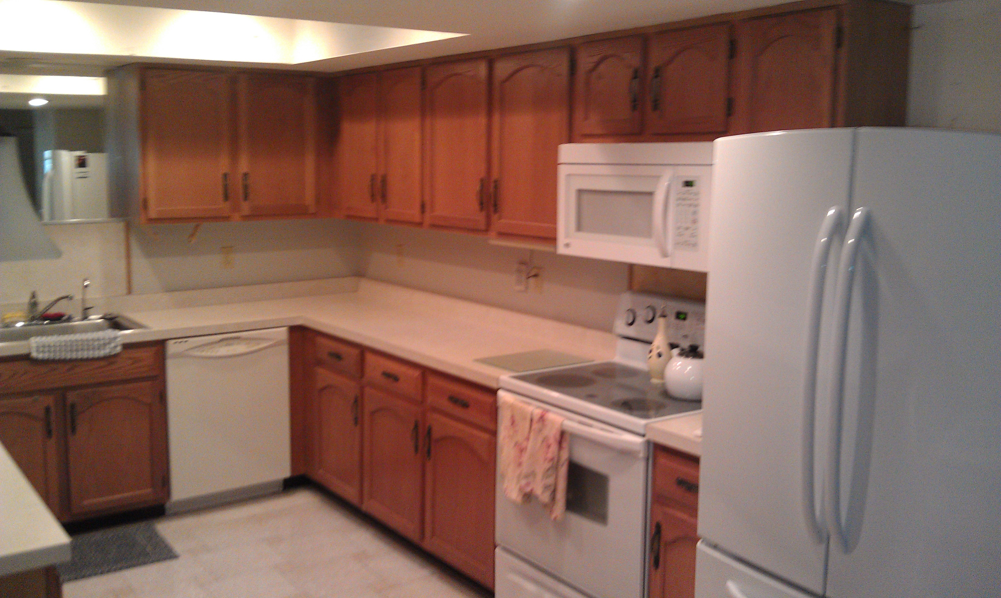 Megmade Creations Simple DoItYourself Renovations That