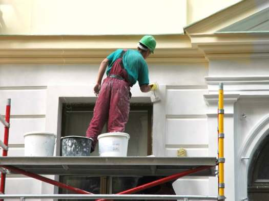 5 Don Ts For Painting The Exterior Of Your Home