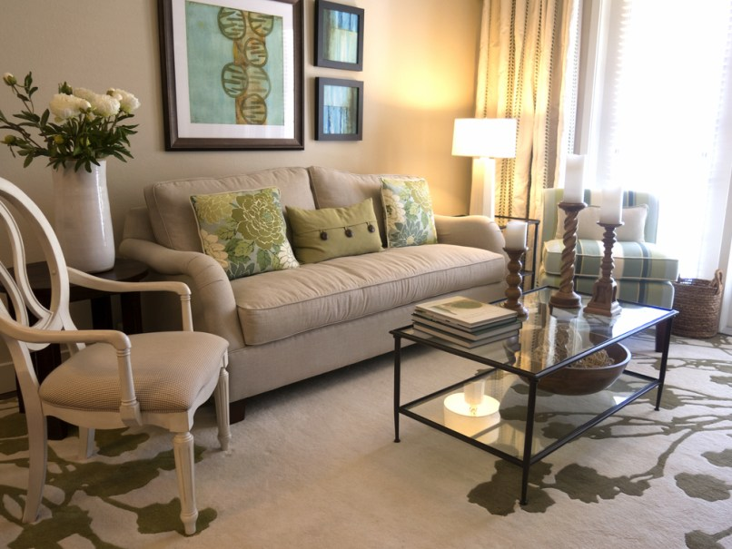 What kind of paint finish for living room - What finish of paint for living room ...