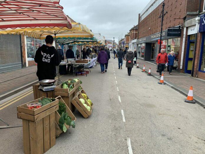 Burnham-On-Sea Farmers Market