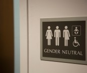 what are gender neutral bathrooms