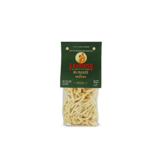 Natural Pasta Busiate