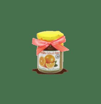 Marmellata di Arance Amare di Sicilia