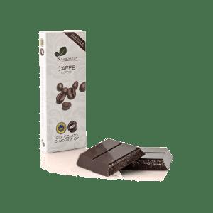 Cioccolato Artigianale di Modica al Caffè