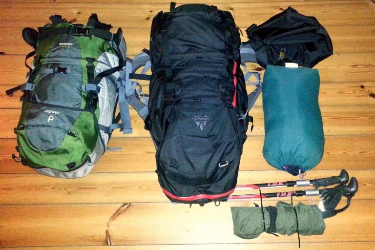 Packliste Kilimandscharo Besteigung