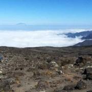 Höhenkrankheit Kilimandscharo