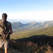 Vorbereitung Kilimandscharobesteigung