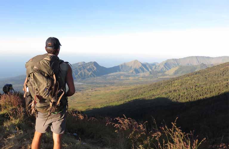 Besteigung Kilimandscharo Vorbereitung