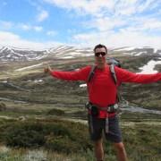 Wandern Australien: Fernwanderwege