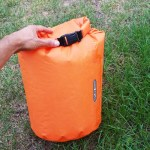 Ortlieb Ultralight Dry PS 10 Packsack Testbericht