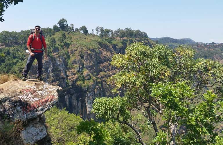 Trekking Usambara Mountains Irente View Eco Lodge