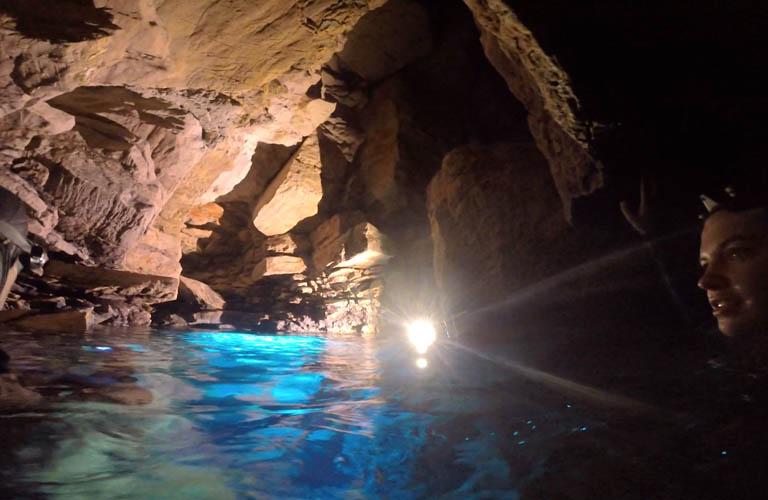 tauchen-tuerkei-black-island-cave-diving-bodrum