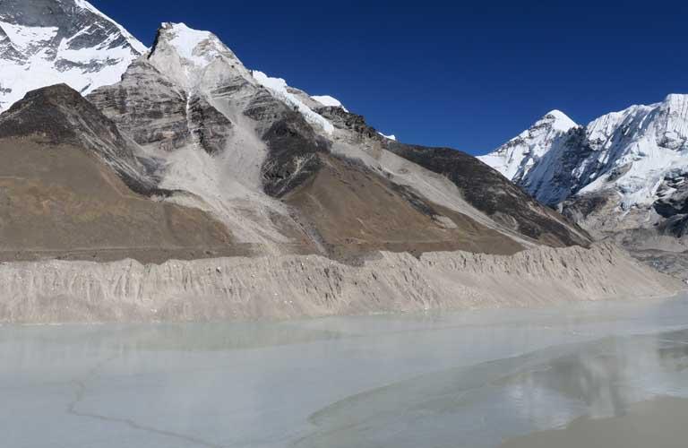 Island Peak Trekking Peak Permit Nepal