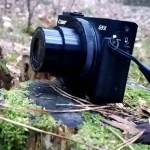 Canon Powershot G9 x Kompaktkamera
