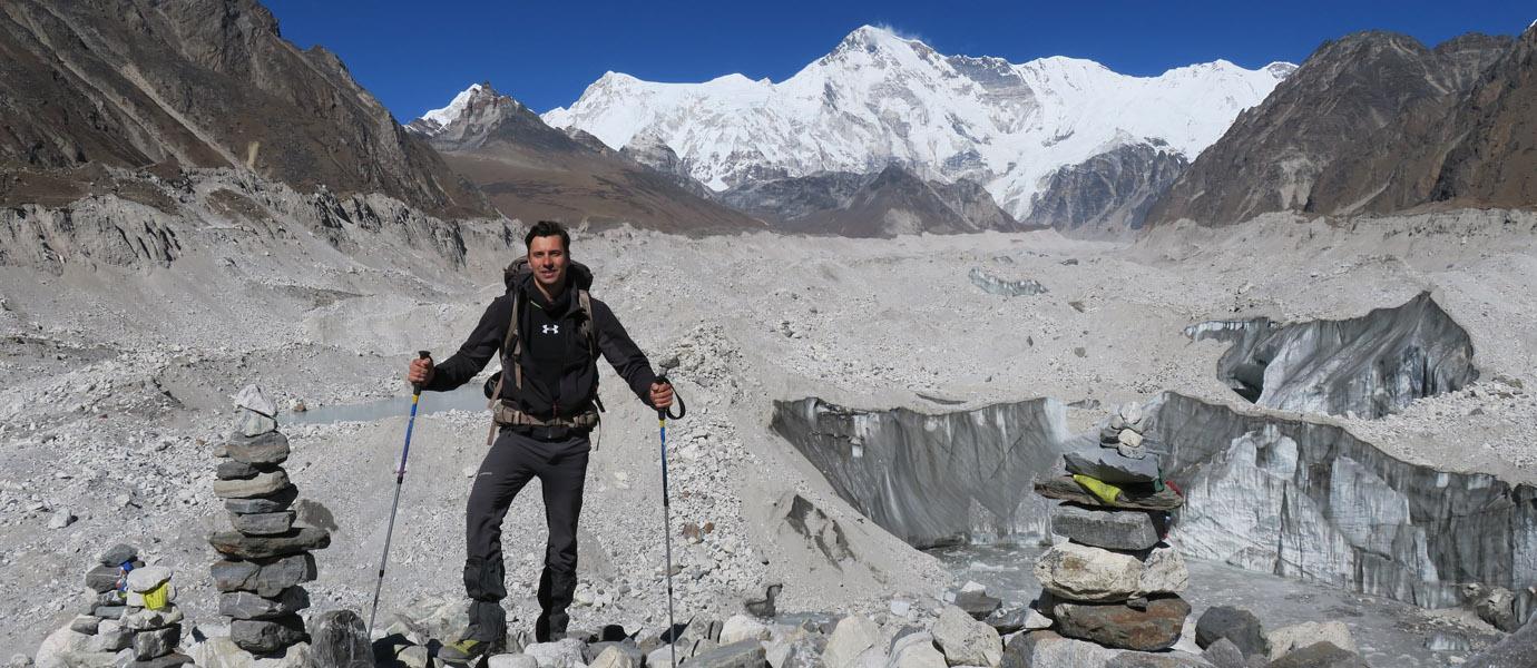 stefan schüler autor trekking nepal