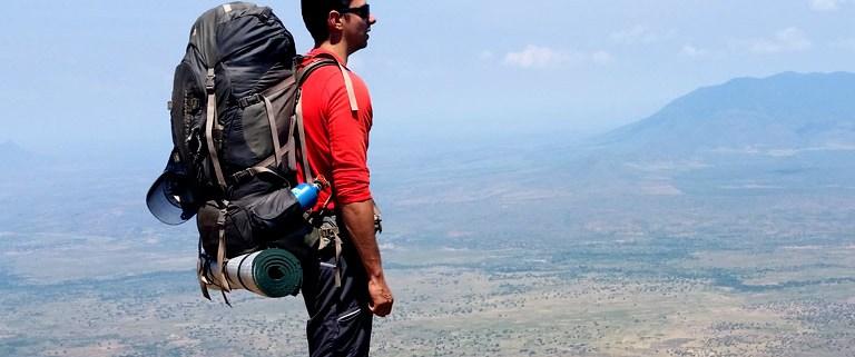 Trekking Usambara Mountains Rucksack packen tipps und tricks stefan schüler