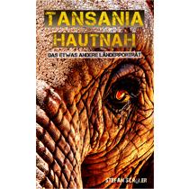 Tansania Reisebericht Stefan Schüler Afrika Safari Kilimanjaro Sansibar Meru Usambara Mountains