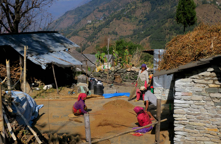 Annapurna Circuit Trek Nepal Annapurna Sanctuary Trek