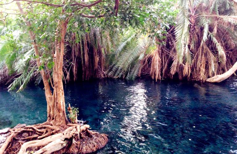 hot springs boma ausflugsziele moshi things to do