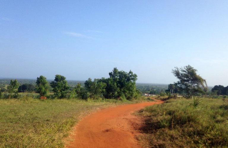 Ushongo Beach Pangani Tansania Ostküste Reisebericht Ostafrika