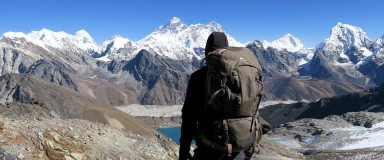 Mount Everest Training Raktor Reaktiv Hanteln XCO-Trainer Reaktivtraining für Rumpfmuskulatur Core Reaktivtraining Vorbereitung Bergsteigen Trekking Wandern Alpen