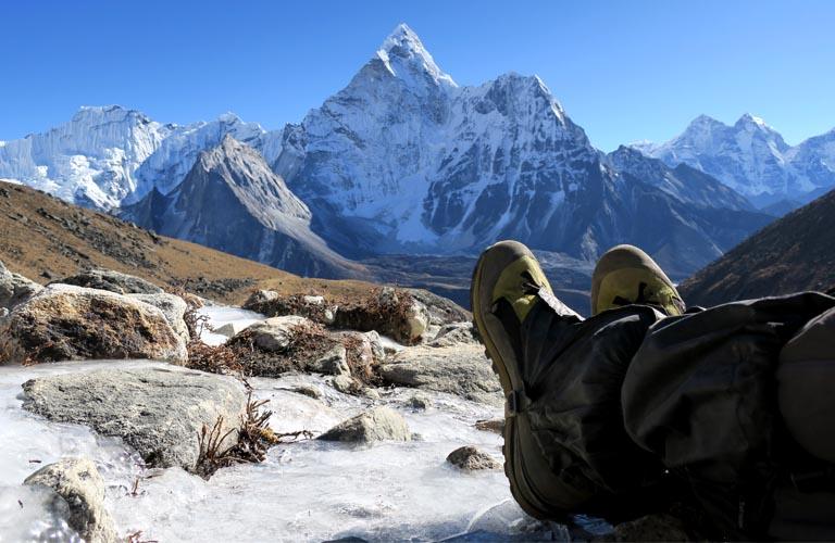 Reinigen Bergschuhe Pflege Pfelegehinweise Trekkingschuhe Lederschuhe Wanderschuhe Putzen Wanderstiefel