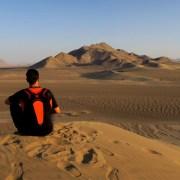 Visa on arrival Iran Flughafenvisum Iran Yazd desert tour