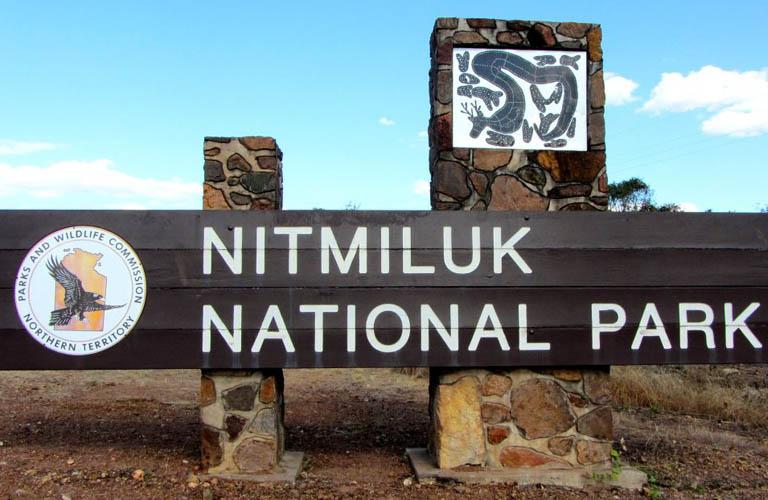 Jatbula Trail Australien Trekking Outback Nitmiluk National Park
