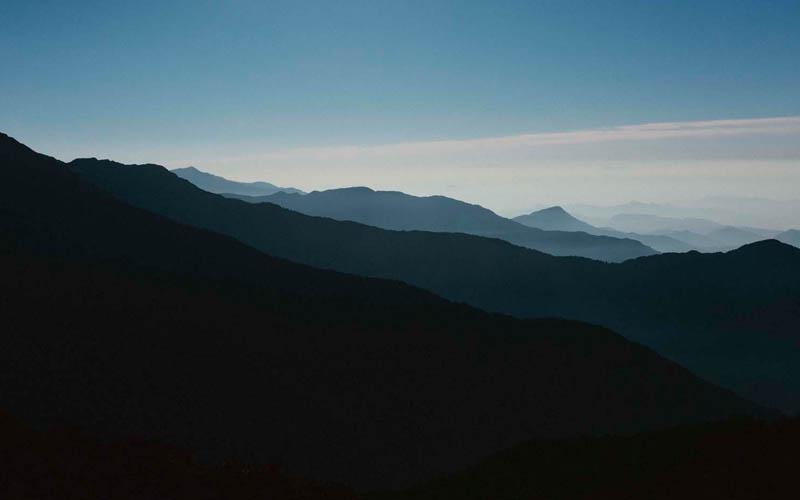 Mardi Himal Nepal Trekking Annapurna Conservation Area