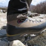 La Sportiva Karakorum HC GTX Trekkingschuh Himalaya Mount Everest Basislager
