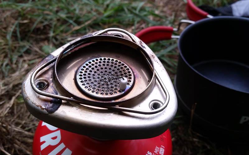 Primus 3 season gas stove Camping Lite XL