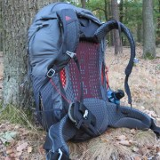 Ultralight Backpack Gregory Optic 58 Rucksack Testbericht Gregory Octal 55