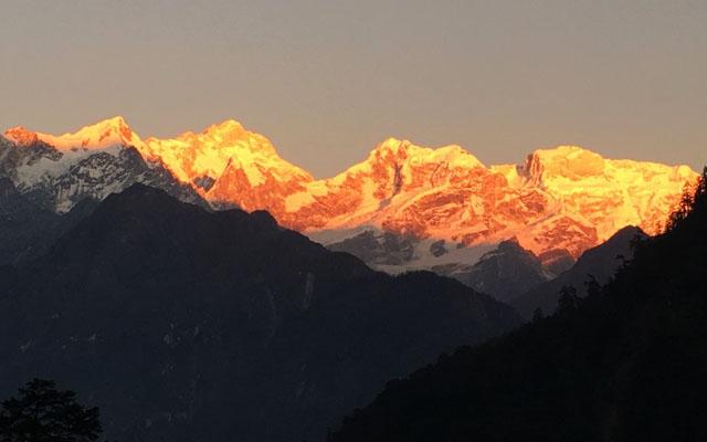 Annapurna Circuit Annapurnarunde Nepal 3