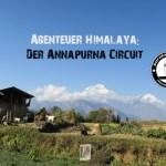 Reisebericht Annapurna Umrundung Nepal Wandern