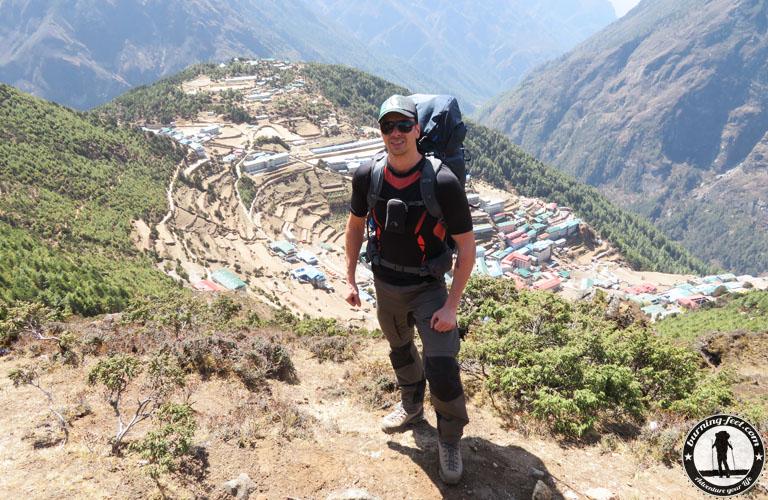 Namche Trekking