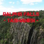 Trekking Tasmanien