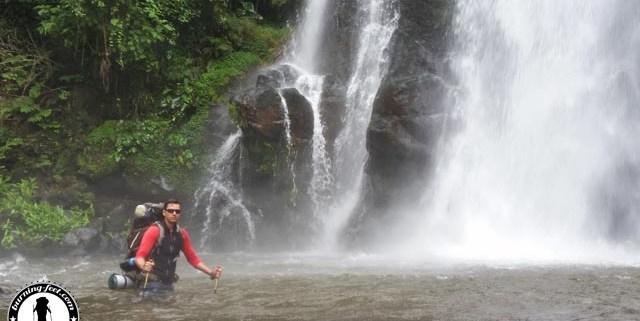 Trekking Tansania