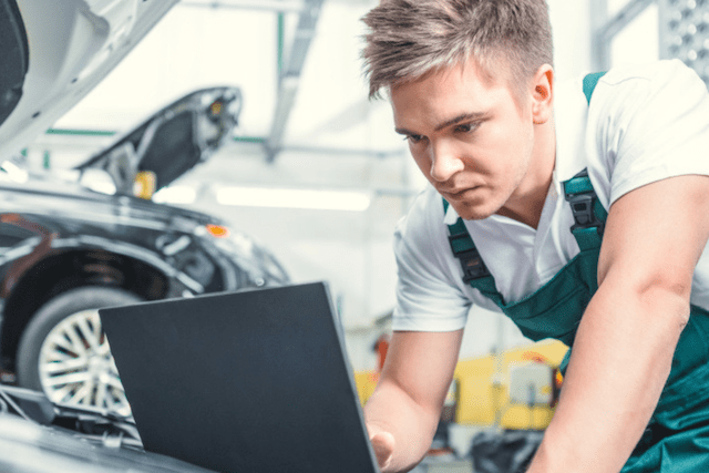Eight in 10 German Occupations Now Demand Digital Skills