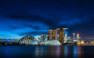 Digital Skills are Reshaping Singapore's Economy