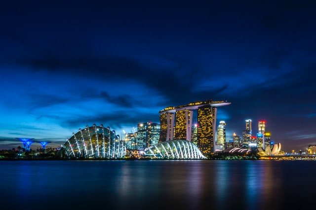 Digital Skills are Reshaping Singapore's Economy
