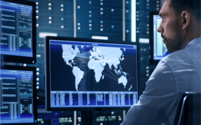 1 in 5 Federal Cybersecurity Workers LeaveAnnually, New Report Finds