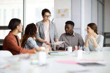 Data for Diversity and Inclusion