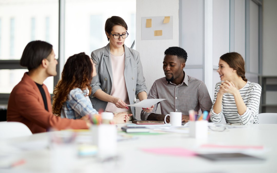 Harvard Business Review: To Build a More Diverse Workforce, Look Within