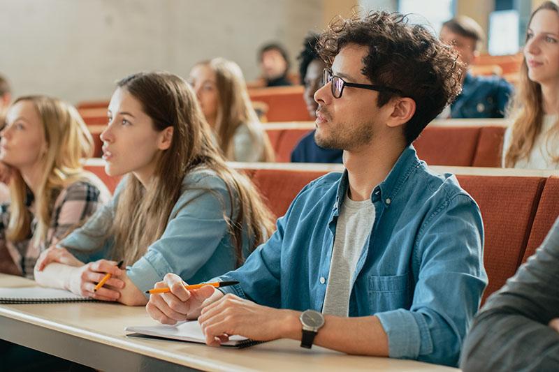 College programs that produce revenue