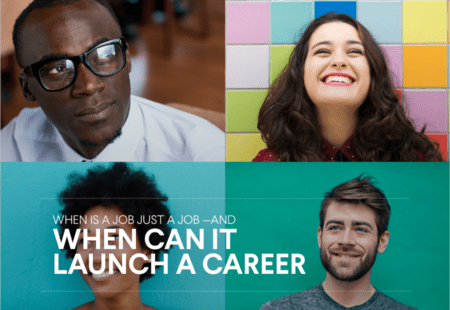 Which Middle-Skill Jobs Will Last a Lifetime?