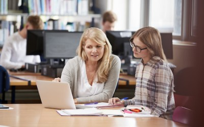Commanding the Current Market: Traditional Students