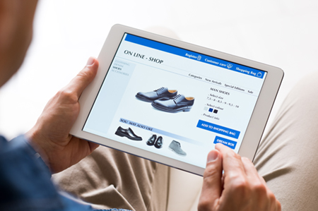 Are E-Commerce Jobs Replacing Retail Jobs?