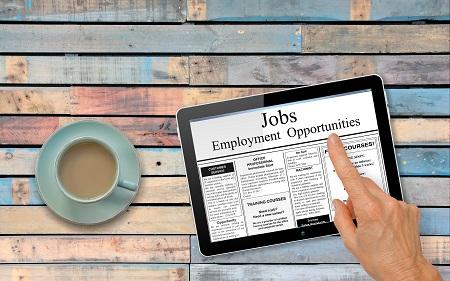 Underemployment vs Unemployment
