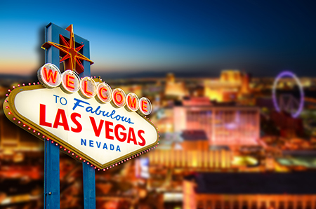HR Tech 2017: Welcome to Las Vegas