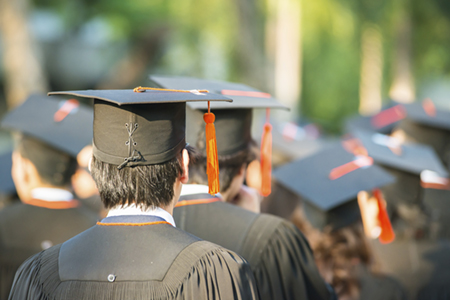The Secret of College ROI: Focus on Skills That Pay Off